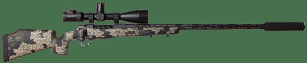 Divide Gun Company Custom Long Range Rifles